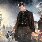 Il trailer dell'episodio speciale di Natale di Doctor Who