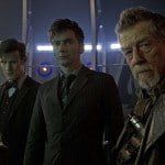 Il trailer completo di The Day of the Doctor
