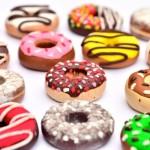 Il National Donut Day, la festa nazionale americana della ciambella
