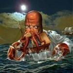 Zoidberg, dottore o mostro marino?