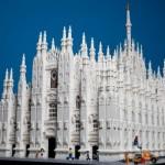 Il Duomo di Milano rifatto coi LEGO