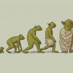 L'evoluzione di Yoda