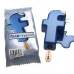 Il gelato di Facebook