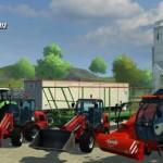 Giochi di un certo livello – Farming Simulator