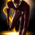 Il costume ufficiale della serie The Flash