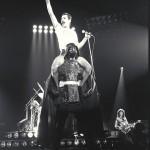 Freddie VS Vader