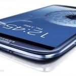 Samsung Galaxy S III – Anteprima