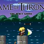 Il gioco in 8-bit di Game of Thrones