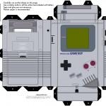 Costruisci un modellino del mitico GameBoy