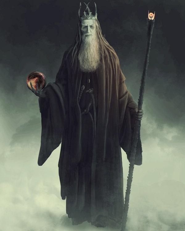 gandalf-anello