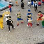 Gangnam LEGO Style