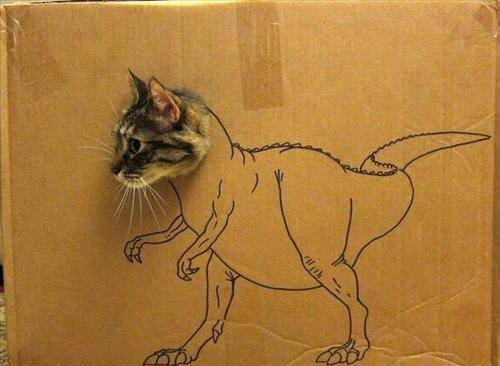 gattosauro