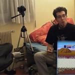 GeneZap, il collare elettrico per SEGA Mega Drive