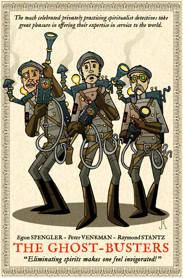 ghostbuster-steampunk