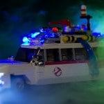 Il 30 ° anniversario Ghostbusters celebrato da LEGO