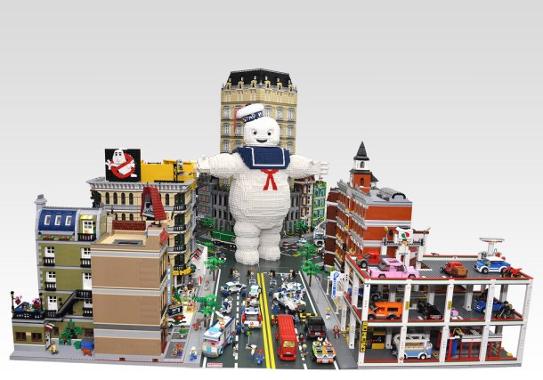 ghostbusters-lego-diorama-1