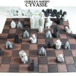 Il gioco Cyvasse di Game of Thrones diventa realtà
