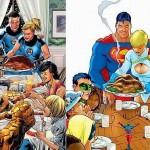 Il Super Giorno del Ringraziamento