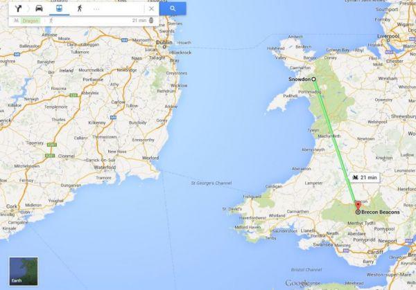 google-maps-drago