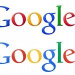 Il nuovo logo di Google
