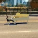 Grand Theft Piano