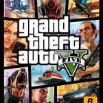 Svelata la cover di GTA V