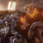 Il trailer cinematografico di Halo 4