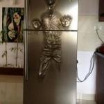 Il frigorifero di Jabba