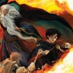 Le nuove copertine dei libri di Harry Potter – Parte I