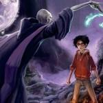 Le nuove copertine dei libri di Harry Potter – Parte II