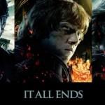 Il film segreto di Harry Potter