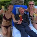 Stephen Hawking alle prese con lo studio di un nuovo mistero, la donna