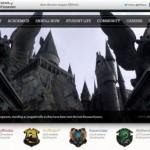 Hogwarts è online, la nuova frontiera della scuola di magia