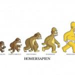 L'evoluzione dell'Homer Sapiens