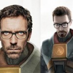 Dr.House in versione Half Life