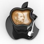 iCup, la tazzina per caffè in stile Apple