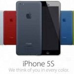 iPhone 5S, modello low cost e spazio ai colori, le strategie di Apple