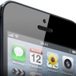 Presentato ufficialmente l'iPhone 5