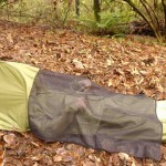 La giacca tenda