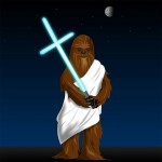 Chewbecca, il Messia di Star Wars