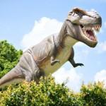 Palmersaurus Dinosaur Park, il Jurassic Park australiano