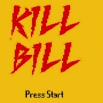 Kill Bill Volume 8…bit