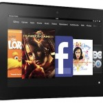 Kindle Fire e Kindle Fire HD disponibili in Italia