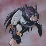 Il Super Lamantino della settimana – Batman