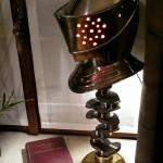 La lampada del Cavaliere metalmeccanico