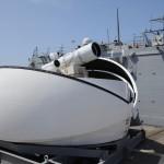 La marina americana è pronta ad adottare i cannoni laser