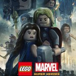 La finta locandina di LEGO Thor The Dark World