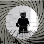 007 Casino Royal rifatto col LEGO