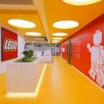 Uno sguardo alla sede LEGO di Instanbul