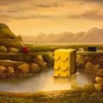 I quadri popolari rielaborati